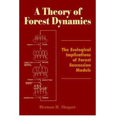 book [ A Theory of Forest Dynamics: The Ecological Implications of Forest Succession Models ] By Shugart, H H ( Author ) [ 2003 ) [ Paperback ]