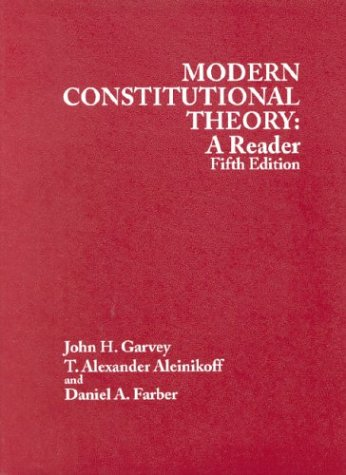 modern constitutions Magna carta: drafting modern constitutions so we were fortunate that the period of experimentation from the first state constitutions through the articles.