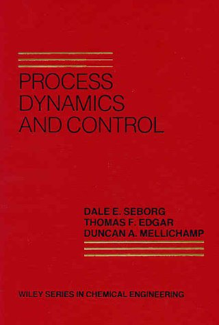 book Process Dynamics and Control (Wiley Series in Chemical Engineering)