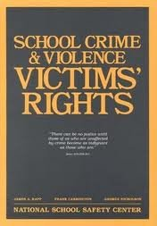 book School Crime and Violence: Victims\' Rights