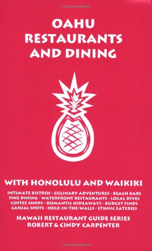 book Oahu Restaurants And Dining With Honolulu And Waikiki