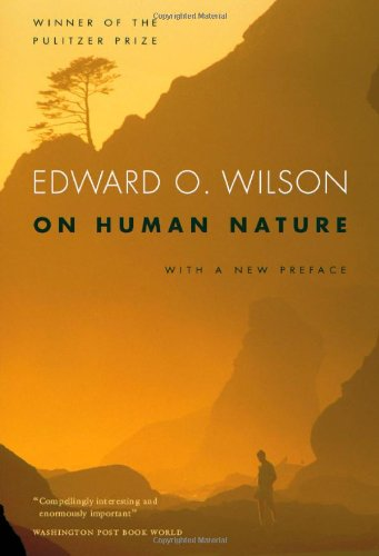 book On Human Nature: With a new Preface, Revised Edition