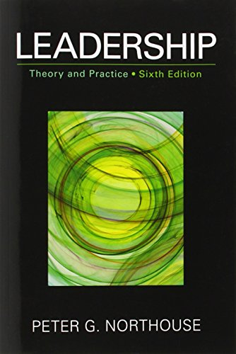 book Leadership: Theory and Practice, 6th Edition