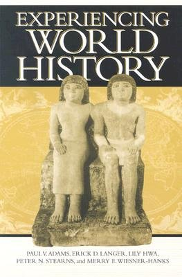 book Experiencing World History   [EXPERIENCING WORLD HIST] [Paperback]