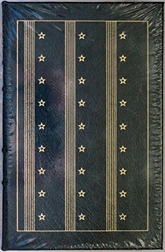 book Grant: A Biography.  Library of the Presidents Series in Full Leather