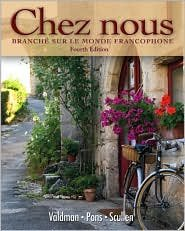 book Chez nous 4th (fourth) edition Text Only