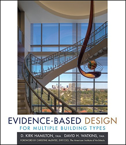 book Evidence-Based Design for Multiple Building Types