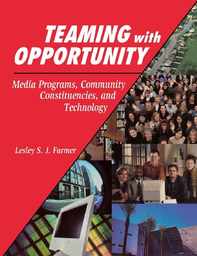 book Teaming with Opportunity: Media Programs, Community Constituencies, and Technology