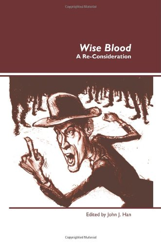 book Wise Blood: A Re-Consideration (Dialogue)