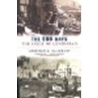 book The 900 Days: The Siege Of Leningrad by Harrison E. Salisbury [Da Capo Press, 2003] (Paperback) 2nd Edition [Paperback]