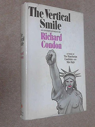 book Vertical Smile by Condon Richard (1972-04-20) Hardcover