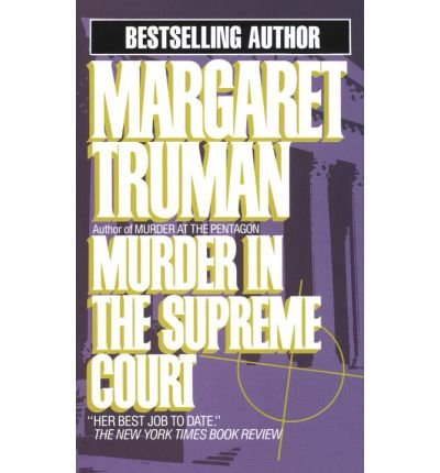book 5 Titles By Margaret Truman: \