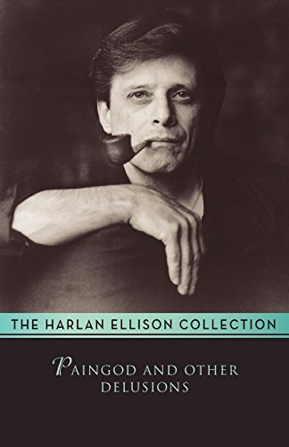 book Paingod and Other Delusions by Ellison, Harlan (2014) Paperback