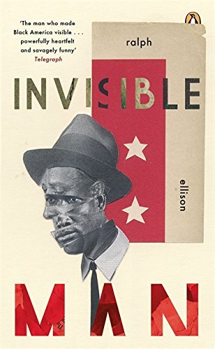 book Invisible Man (Penguin Essentials) by Ralph Ellison (14-Aug-2014) Paperback