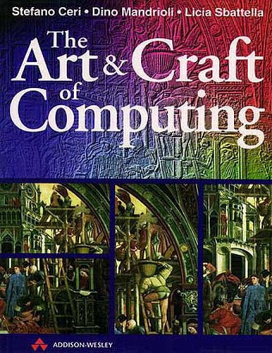 book The Art and Craft of Computing