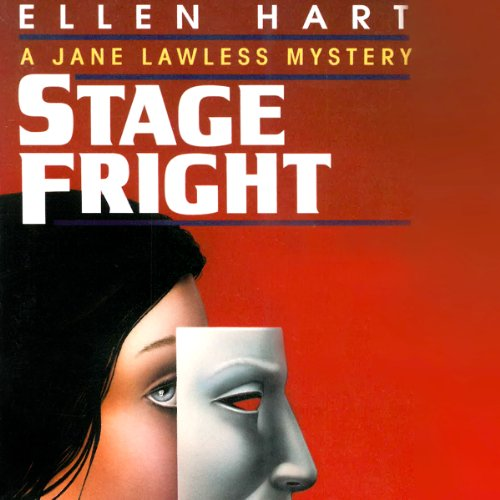 book Stage Fright