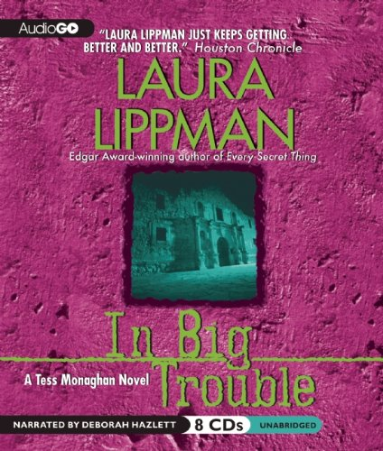 book In Big Trouble (Tess Monaghan series)