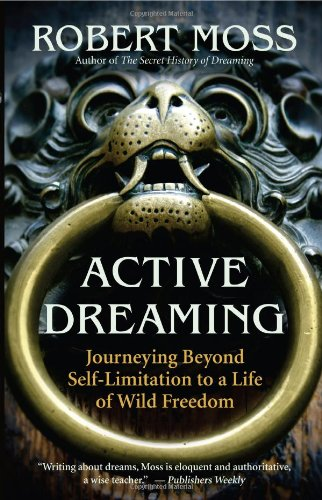 book Active Dreaming: Journeying Beyond Self-Limitation to a Life of Wild Freedom