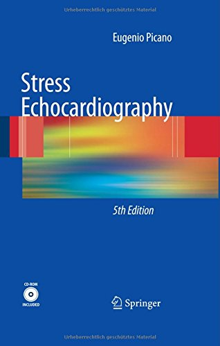 book Stress Echocardiography