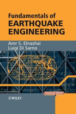 book Fundamentals of Earthquake Engineering