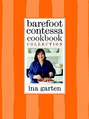 book Barefoot Contessa Cookbook Collection: The Barefoot Contessa Cookbook, Barefoot Contessa Parties!, and Barefoot Contessa Family Style\u00A0\u00A0 [BOXED-BAREFOOT CONTESSA CKB-3V] [Boxed Set]