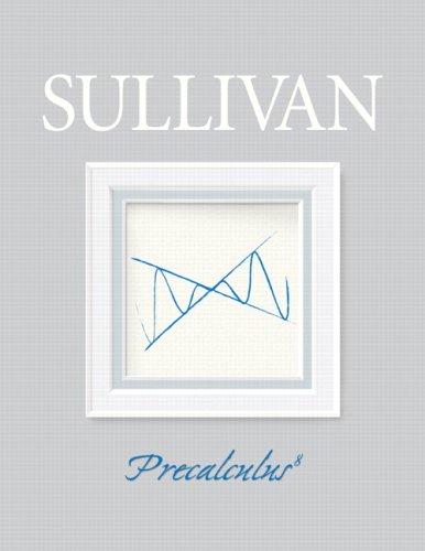 sullivan college algebra 8th edition