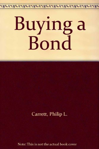 book Buying a Bond