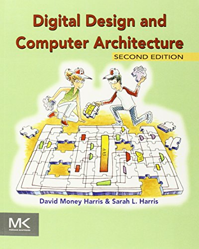 book Digital Design and Computer Architecture, Second Edition