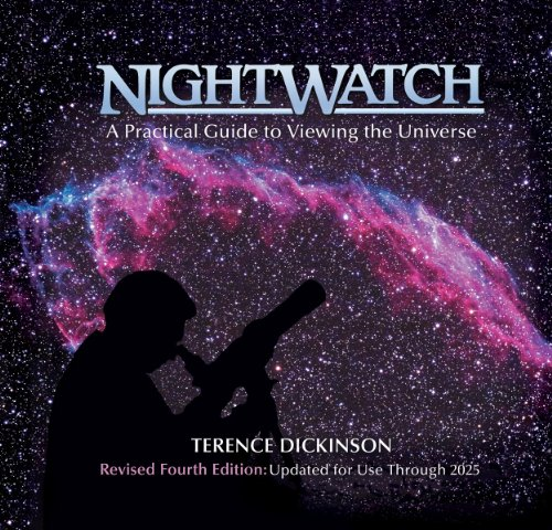 book NightWatch: A Practical Guide to Viewing the Universe