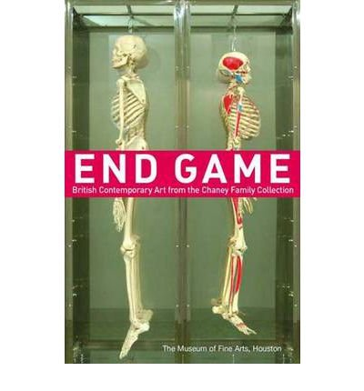 book End Game: British Contemporary Art from the Chaney Family Collection (Museum of Fine Arts, Houston) (Paperback) - Common