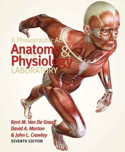 book A Photographic Atlas for the Anatomy and Physiology Laboratory Seventh Edition