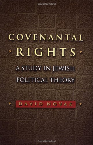 book Covenantal Rights
