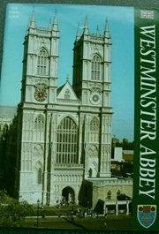 book Westminster Abbey (Pitkin Guides)