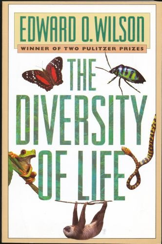 book The Diversity of Life