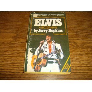 book Elvis A Biography