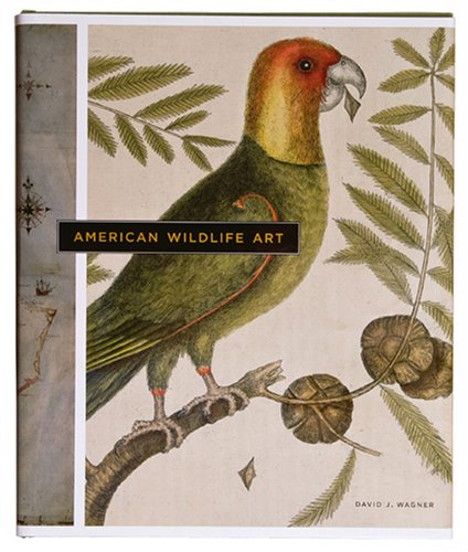 book American Wildlife Art