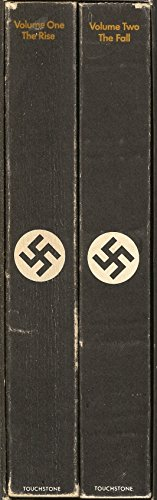 book The Rise and Fall of the Third Reich a History of Nazi Germany (Two Volume Boxed Set)