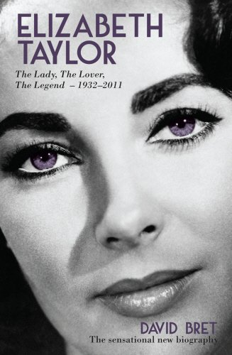 book Elizabeth Taylor: The Lady, the Lover, the Legend