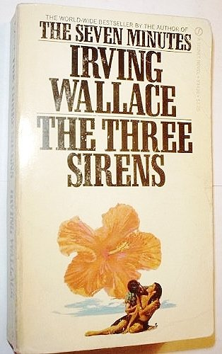 book The Three Sirens