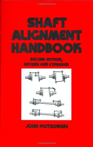 book Shaft Alignment Handbook, Second Edition (Dekker Mechanical Engineering)
