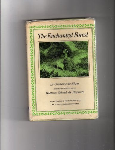 book The enchanted forest,