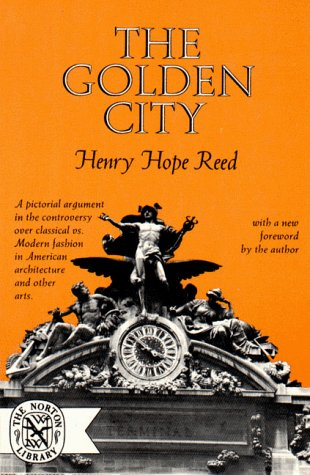 book The Golden City