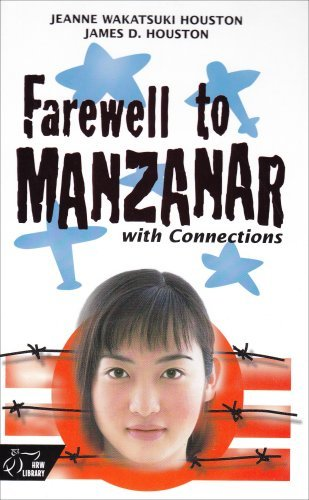 a comparative analysis of the books farewell to manzanar by james d houston and jeanne wakatsuki and Preview — farewell to manzanar by jeanne wakatsuki houston jeanne wakatsuki was seven years old in 1942 when her family was uprooted from their home and sent to live at manzanar internment camp—with 10,000 other japanese americans.