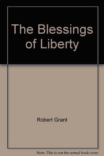 book The Blessings of Liberty