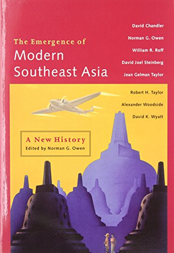 book The Emergence of Modern Southeast Asia