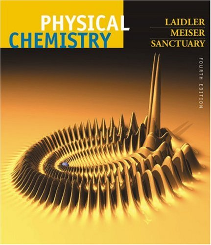 book Physical Chemistry