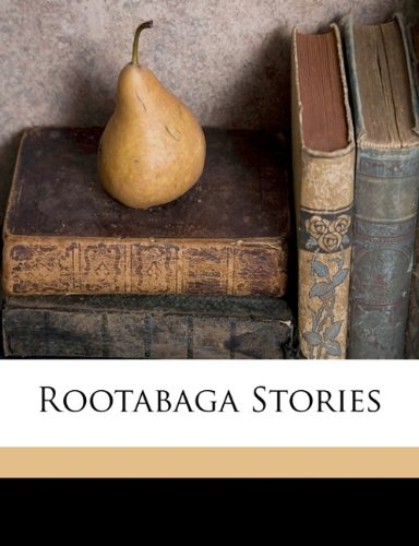 book Rootabaga stories