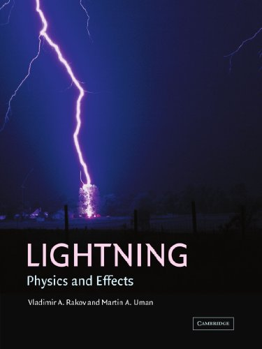 book Lightning: Physics and Effects