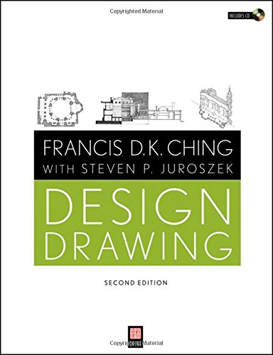 book Design Drawing