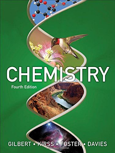 book Chemistry: The Science in Context (Fourth Edition)
